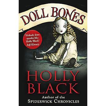 Doll Bones by Holly Black - 9780552568111 Book