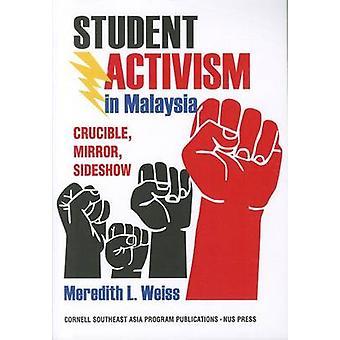 Student activisme in Maleisië - Kroes - spiegel - Sideshow door Meredit