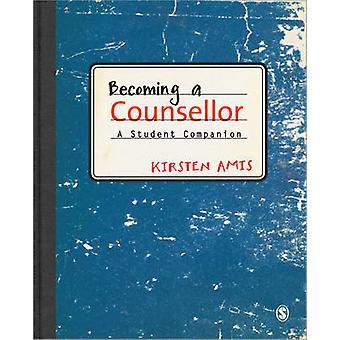 Staje się doradcą - Student towarzysza przez Kirsten Amis - 97818486