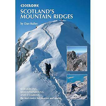 Scotland's Mountain Ridges - Scrambling - Mountaineering and Climbing
