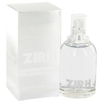 Zirh by Zirh International Eau De Toilette Spray 2.5 oz / 75 ml (Men)
