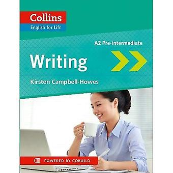 Collins English for Life: Writing A2