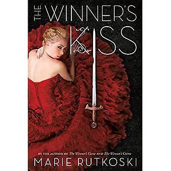 The Winner's Kiss(Roughcut) (Winner's Trilogy)
