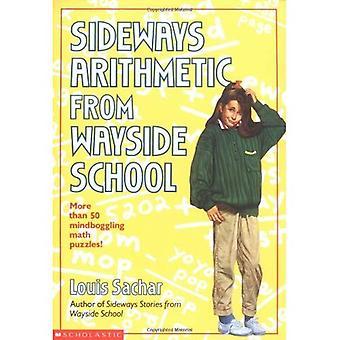 Aritmética para os lados da escola Wayside