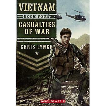 Vietnam #4: Opfer des Krieges