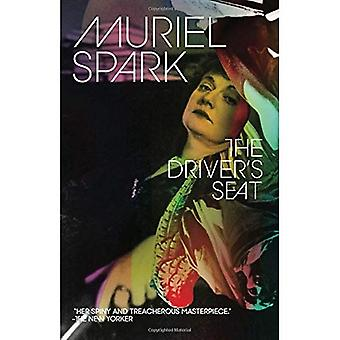 The Driver's Seat (New Directions Paperbook)