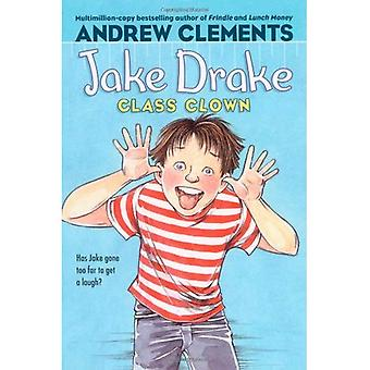 Jake Drake, Clown della classe