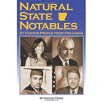 Natural State Notables: 21 Famous People from Arkansas