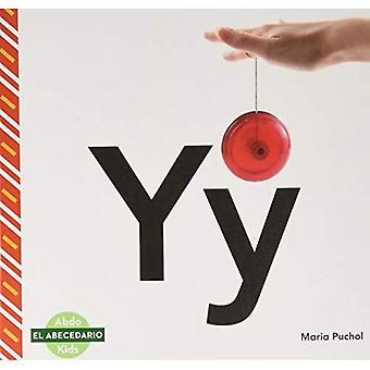 Yy (Spanish Language) (El Abecedario (the Alphabet))