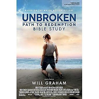 Unbroken - Bible Study Book: Path to Redemption