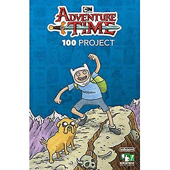 Adventure Time 100 Project (Adventure Time)