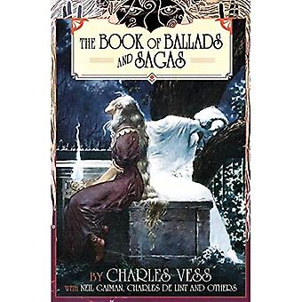 Charles Vess' Book of Ballads