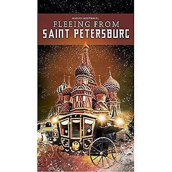 Fleeing from Saint Petersburg (14 - The Time of Your Life)