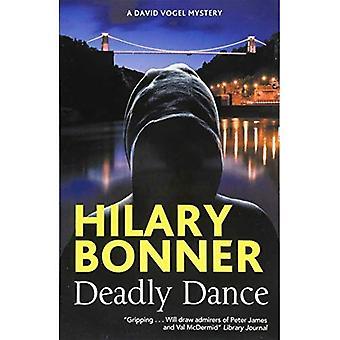 Deadly Dance (David Vogel Mystery)