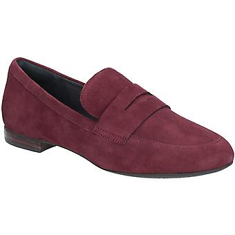 Rockport Womens mouvement Total Tavia Penny flâneurs occasionnels
