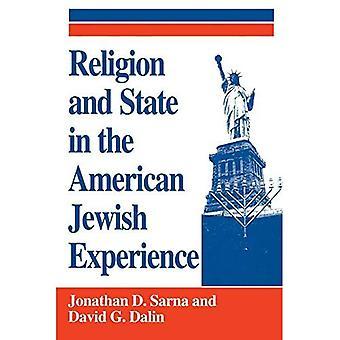 Religion och stat i den amerikanska judiska erfarenheten