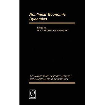Nonlinear Economic Dynamics Z by Grandmont & JeanMichel