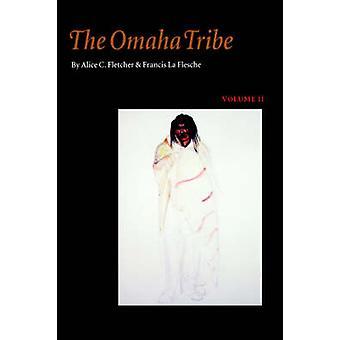 Die Omaha Stamm Band 2 von Fletcher & Alice C.