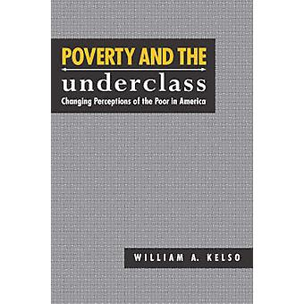 Poverty and the Underclass Changing Perceptions of the Poor in America by Kelso & William A.
