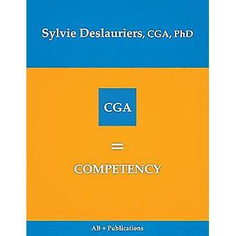 CGA-Kompetenz von Deslauriers & Sylvie