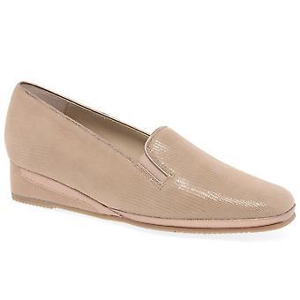Van Dal Rochester II Womens Wedge Heel Shoes
