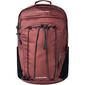 Craghoppers Mens Kiwi Pro 30L Soft Touch Walking Backpack
