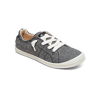 Roxy Womens Bayshore III Shoes - Black