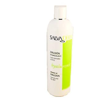Salvaderm Hyaluronic Salvaderm Cleansing Emulsion 500 Ml