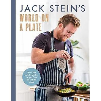 Jack Stein's World on a Plate by Jack Stein's World on a Plate - 9781