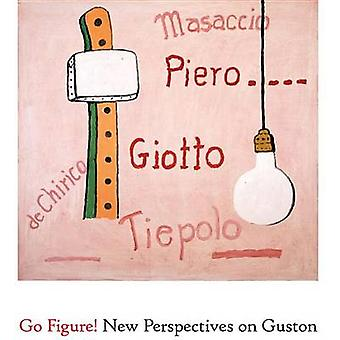Go Figure! - New Perspectives on Philip Guston (Main) by Peter Benson