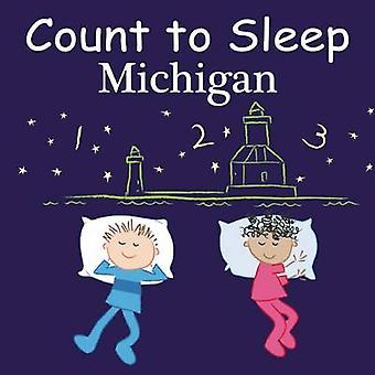 Count to Sleep Michigan by Adam Gamble - Mark Jasper - Joe Veno - 978