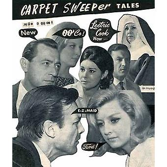 Carpet Sweeper Tales by Julie Doucet - 9781770462397 Book