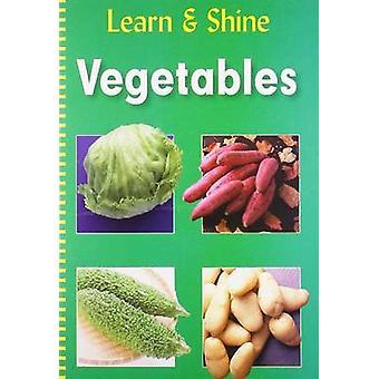 Vegetables by Pegasus - 9788131917688 Book