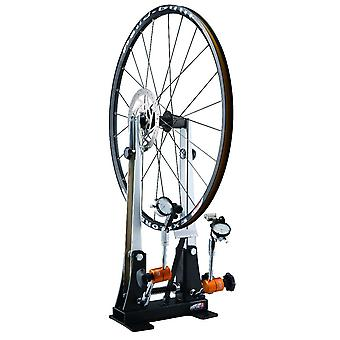 Super B Premium TB-PF30 Professional Wheel Truing Stand with Dials