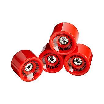 Ridge patinetas 70 mm Longboard ruedas ruedas de patín