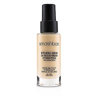 Smashbox Studio Skin 24 Hour Wear Hydrating Foundation - # 0.5 (fair With Cool Undertone) - 30ml/1oz