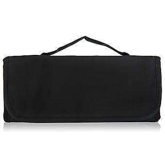SHANY Jet Setter Hanging Storage Bag - For Travel and at Home Use