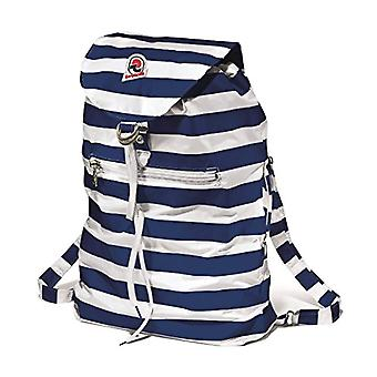 Packable Backpack - Invicta Minisac - 8 Lt - Blue - Resealable and Pocket - Travel & Leisure