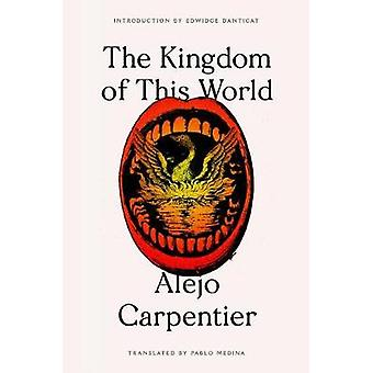 The Kingdom of This World by Alejo Carpentier - 9780374537388 Book