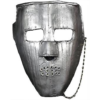 Metall Gesundheit Injektion Erwachsenen Maske