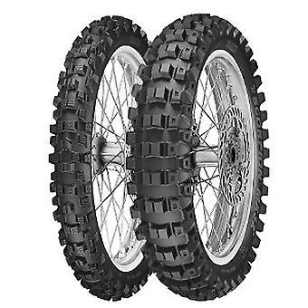 Pneus Moto Pirelli Scorpion MX 32 ( 90/100-16 TT 51M roue arrière, NHS )
