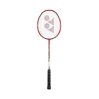 Yonex Voltric lite badminton racket rød