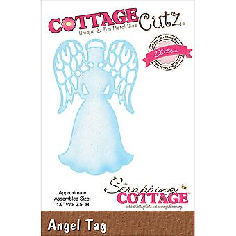 Cottagecutz Elites Die Angel Tag Cce198