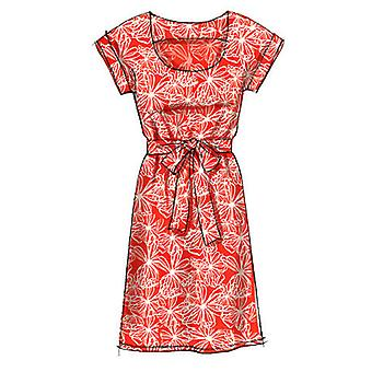Misses' Dresses And Belt  Zz Lrg  Xlg  Xxl Pattern M6551  Zz0