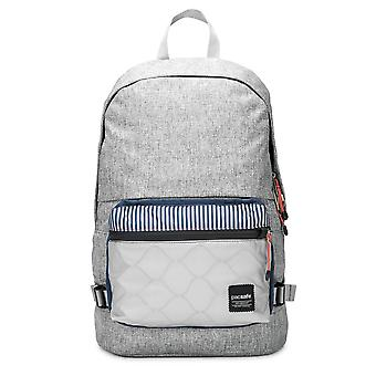 Pacsafe Slingsafe LX400 Anti-theft 2-in-1 Backpack (Tweed Grey)