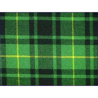 MacArthur, Ancient - Pure Wool Tartan