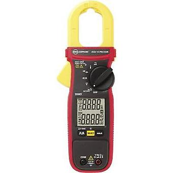 Current clamp, Handheld multimeter digital Beha Amprobe ACD-14-PRO-EUR Calibrated to: Manufacturer standards CAT III 60