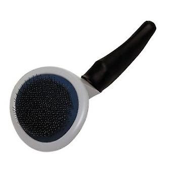 Gripsoft Slicker Brush Regular