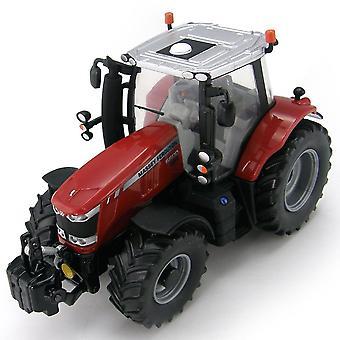Britains gård 1:32 Massey Ferguson 6613 traktor
