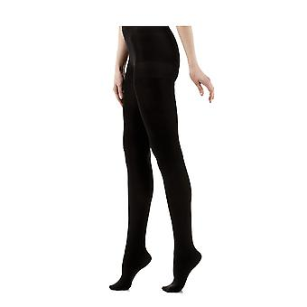 Vim & Vigr Solid Opaque Compression Tights